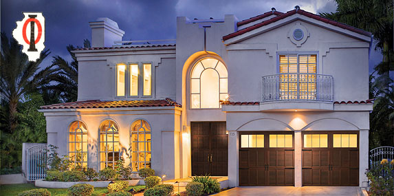 Residential Garage Doors in Homewood & Orland Park, IL