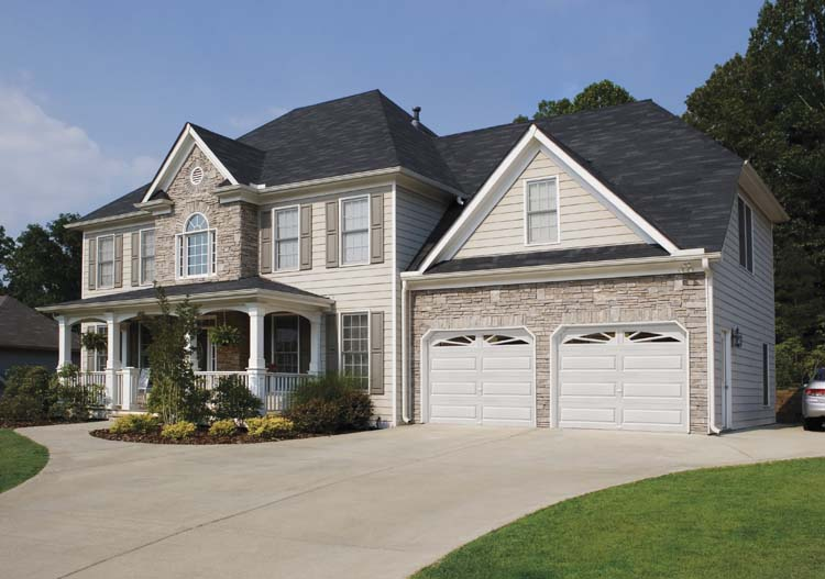 garage door installation and repair